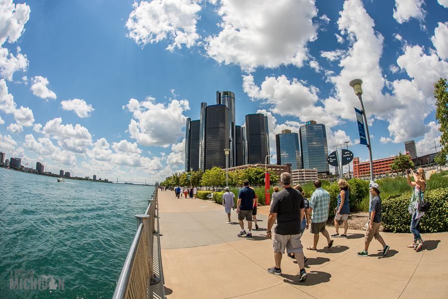 Detroit Riverwalk-4