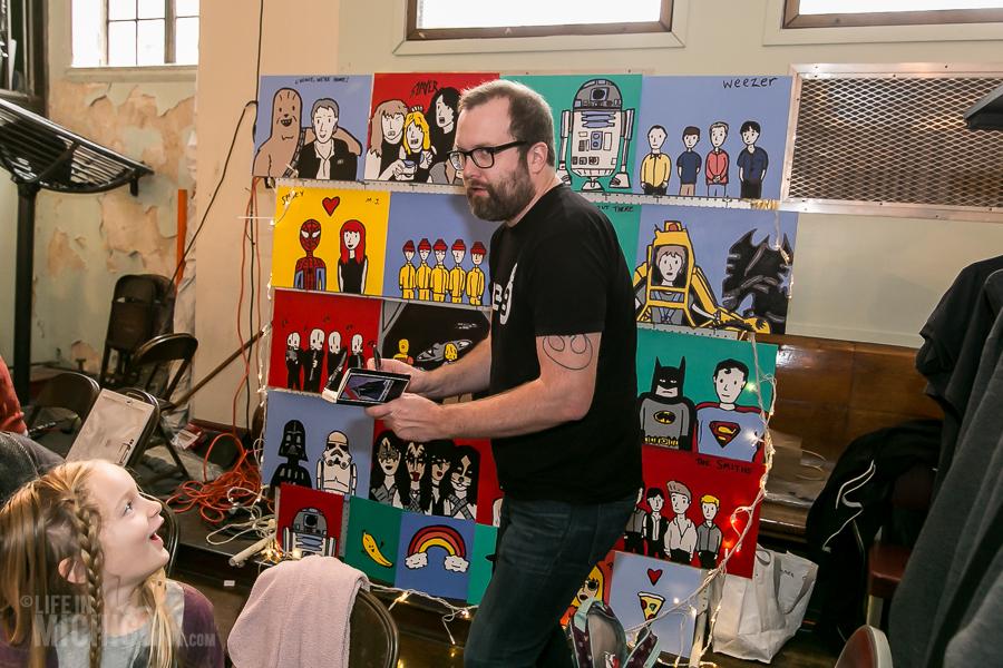 Detroit Urban Craft Fair - 2015-23