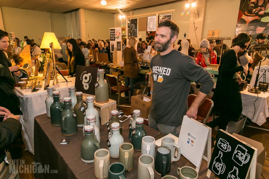 Detroit Urban Craft Fair - 2015-72
