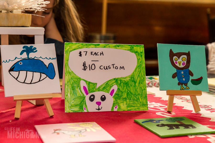 Detroit Urban Craft Fair - 2014 -1