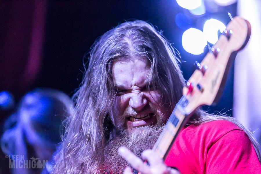 Dismemberment - Fall Metal Fest 5 - 2014_4174
