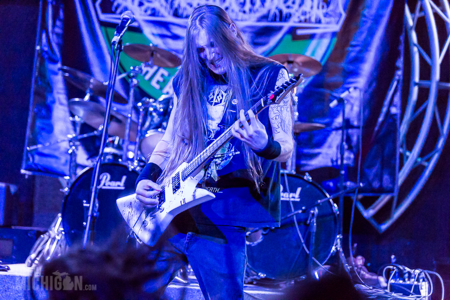 Dismemberment - Fall Metal Fest 5 - 2014_4204