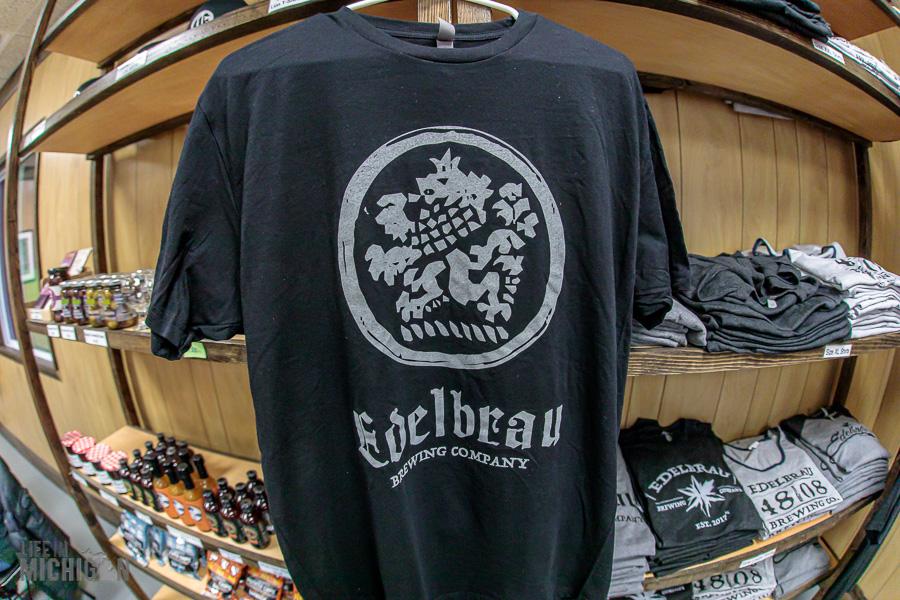 Edelbrau Brewing Company