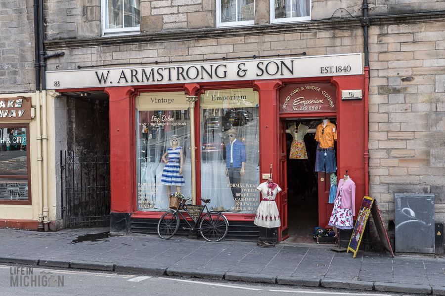Edinburgh Guided Scotland-72