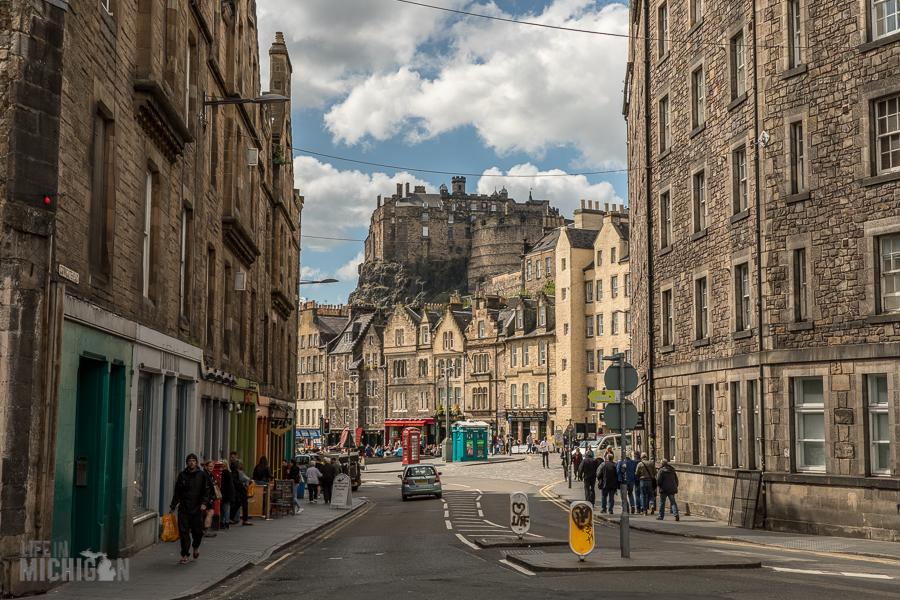 Edinburgh Guided Scotland-78