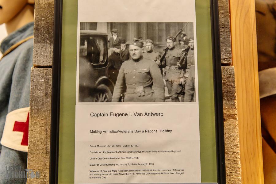 Eugene I Van Antwerp Tribute-38