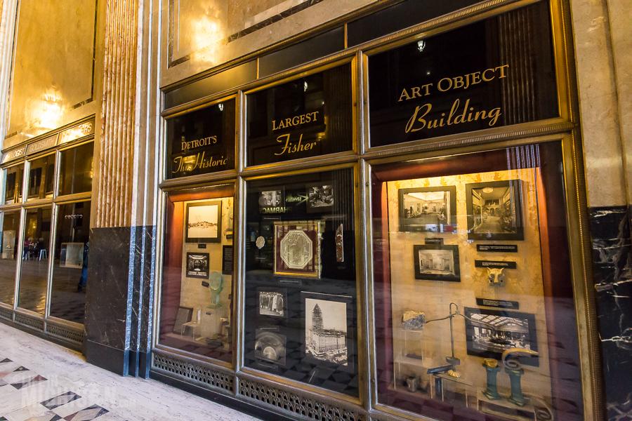 Explore Detroit - Fisher - 2015-4