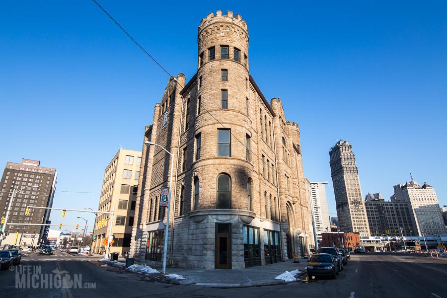 Explore Detroit - G.A.R. - 2015-3