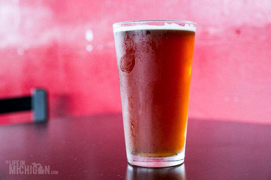 Falling Down Beer Company - Warren, MI - 2014