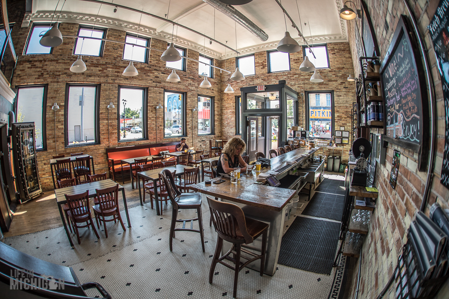Fetch Brewing in Whitehall - 10