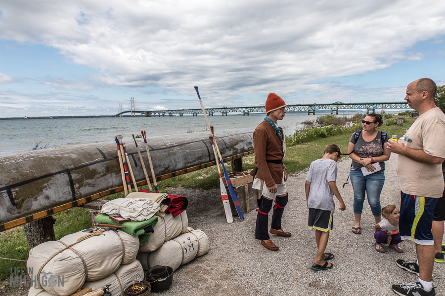 Colonial Michilimackinac-51