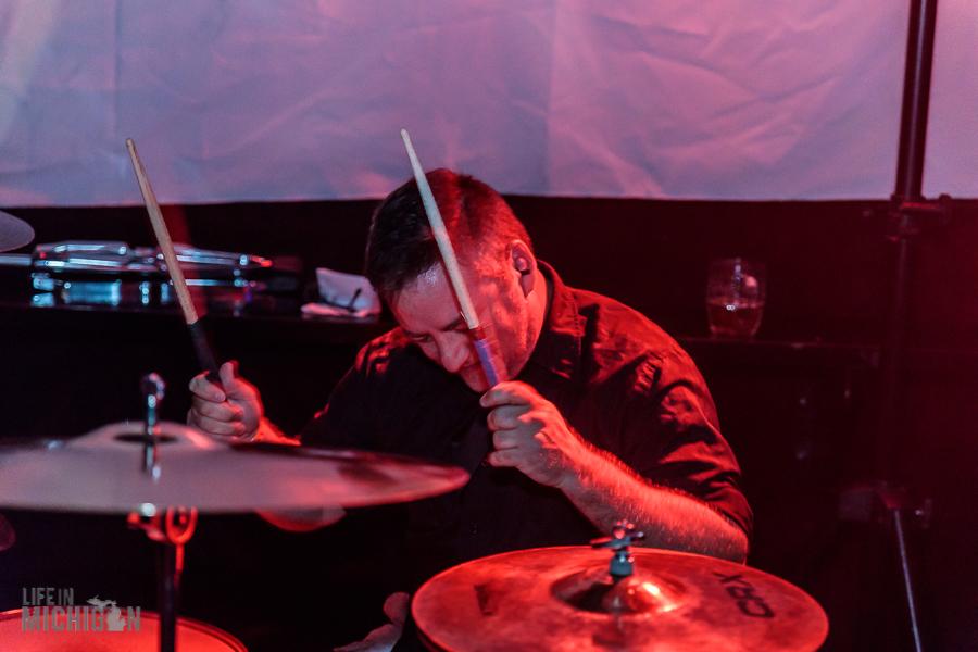 The Jackpine Snag @ Fuzz Fest 4 - Blind Pig