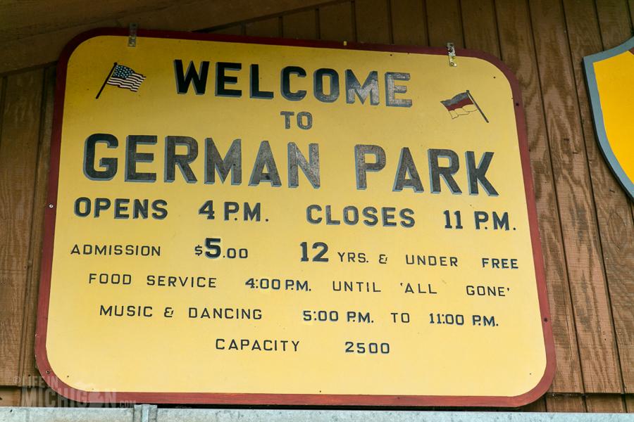German Park 2014