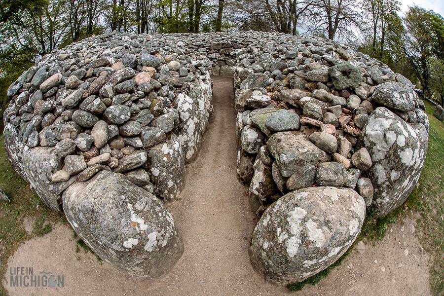 Dunrobin Castle Scotland 2018-34