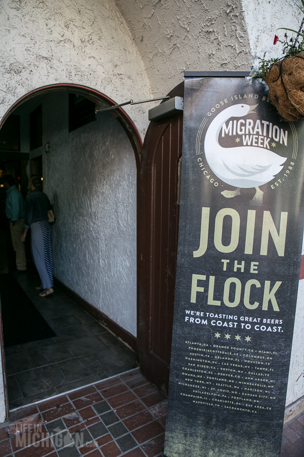 Goose Island - Heidelberg - Join The Flock