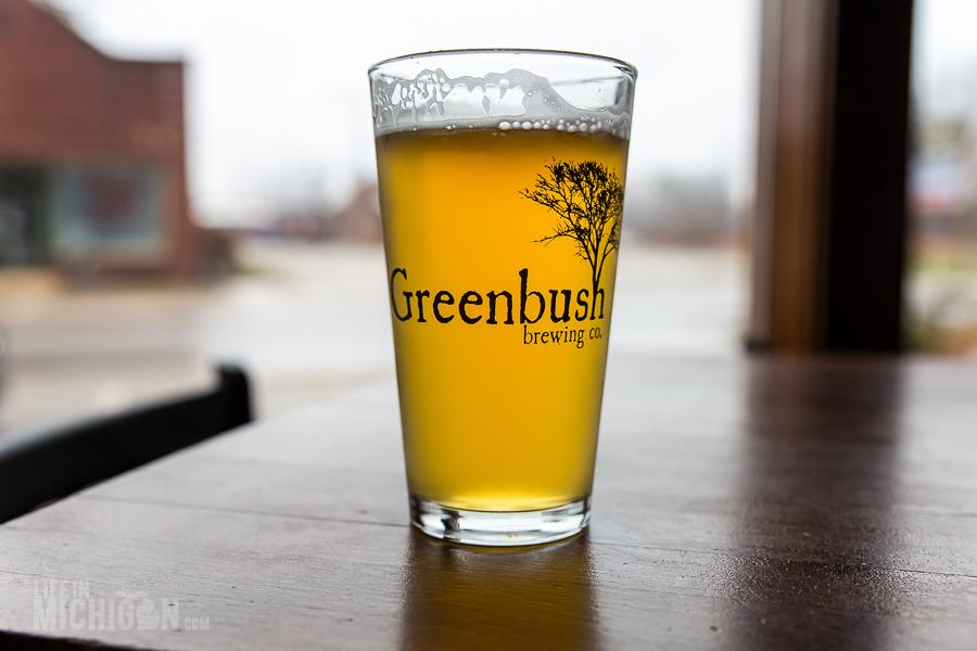 Greenbush - 2015-2