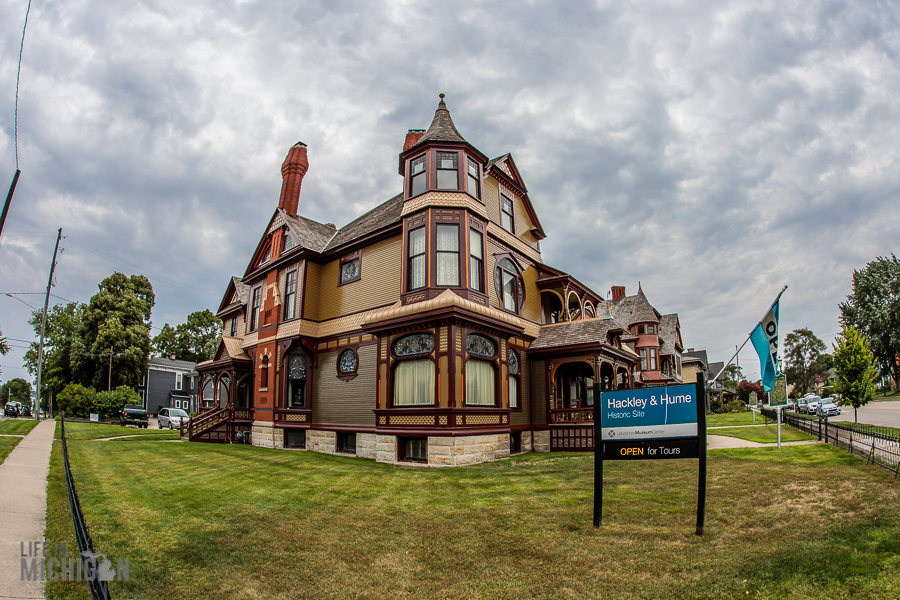 Hackley-Hume Historic Homes-1