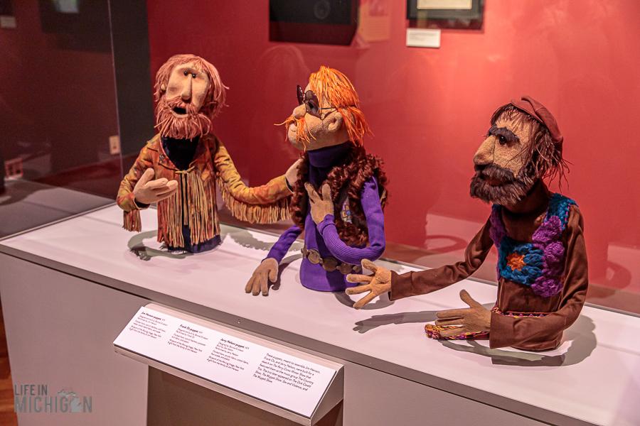 Henry Ford Museum - Jim Henson