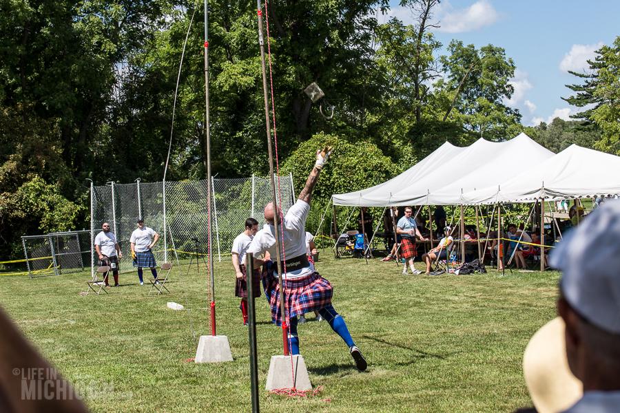 Highland Games - Livonia - 2015-5