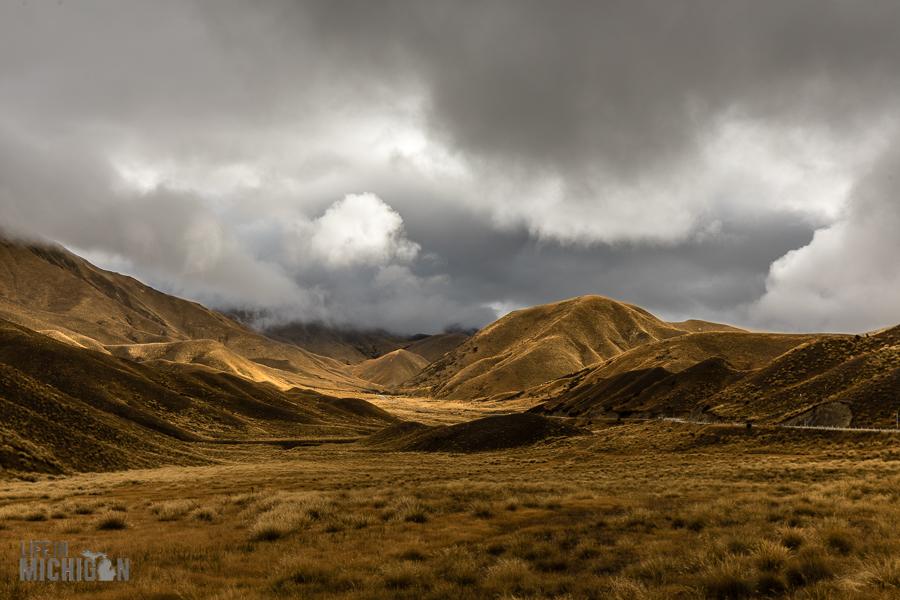 Amazing New Zealand