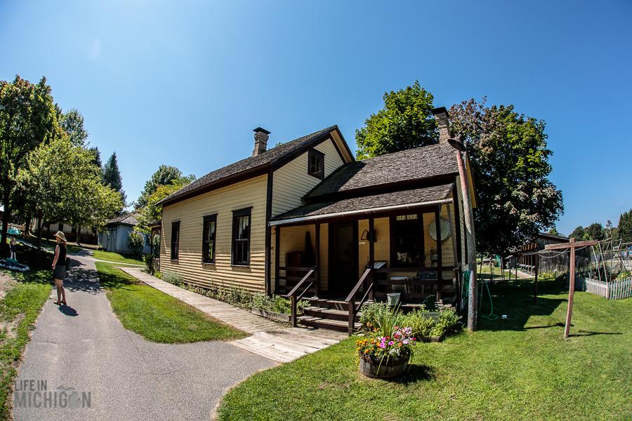 Historic White Pine Village-4