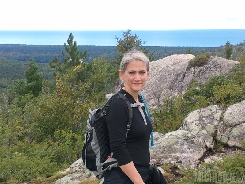 Hogback Mountain Hike Brenda Sodt Foster
