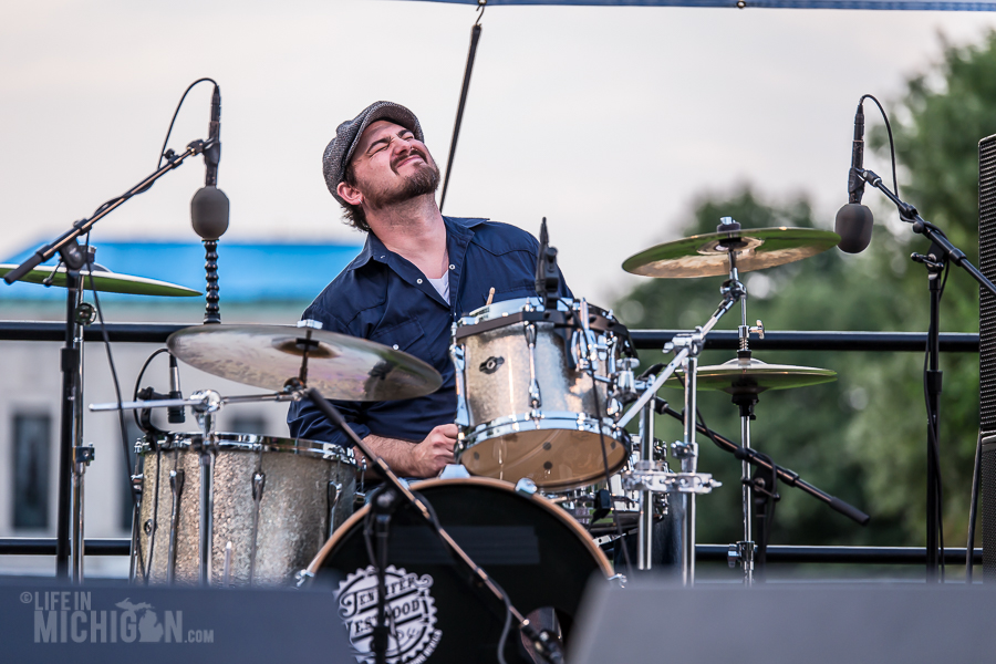 Ann Arbor Summer Festival - JenniferWestwoodandtheHandsomeDevils-TopOfThePark-AnnArbor_MI-20150703-ChuckMarshall-010