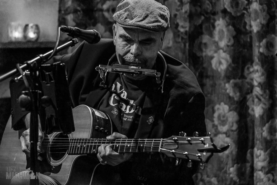 Manchester Underground Music - Jim Roll