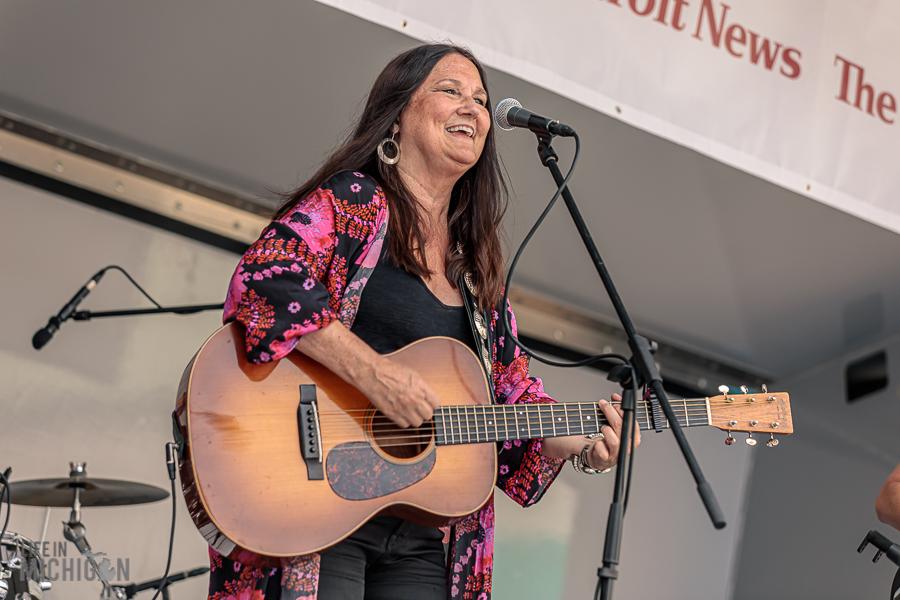 Judy Banker