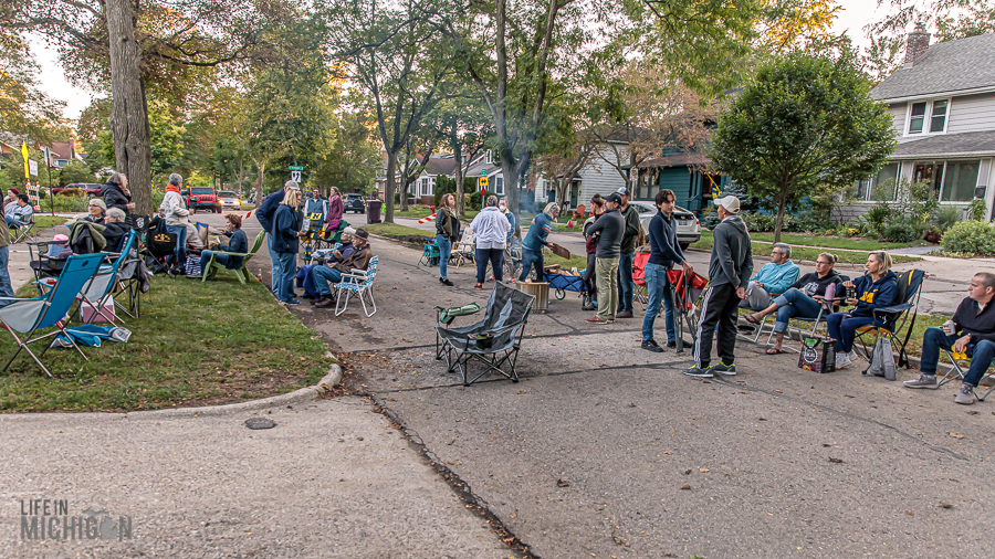 Kate Peterson - Porch Concert in Ann Arbor