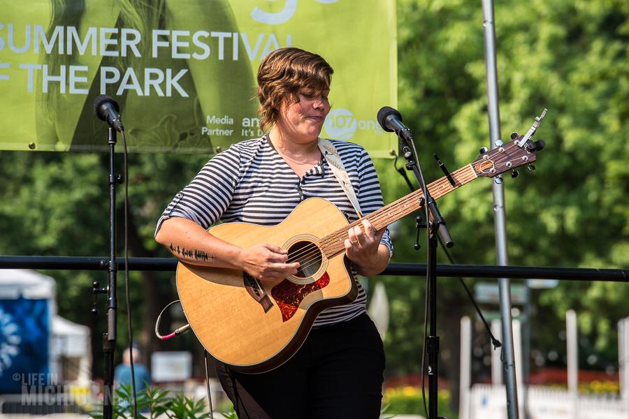 Ann Arbor Summer Festival - KatePeterson-TopOfThePark-AnnArbor_MI-20150704-ChuckMarshall-002