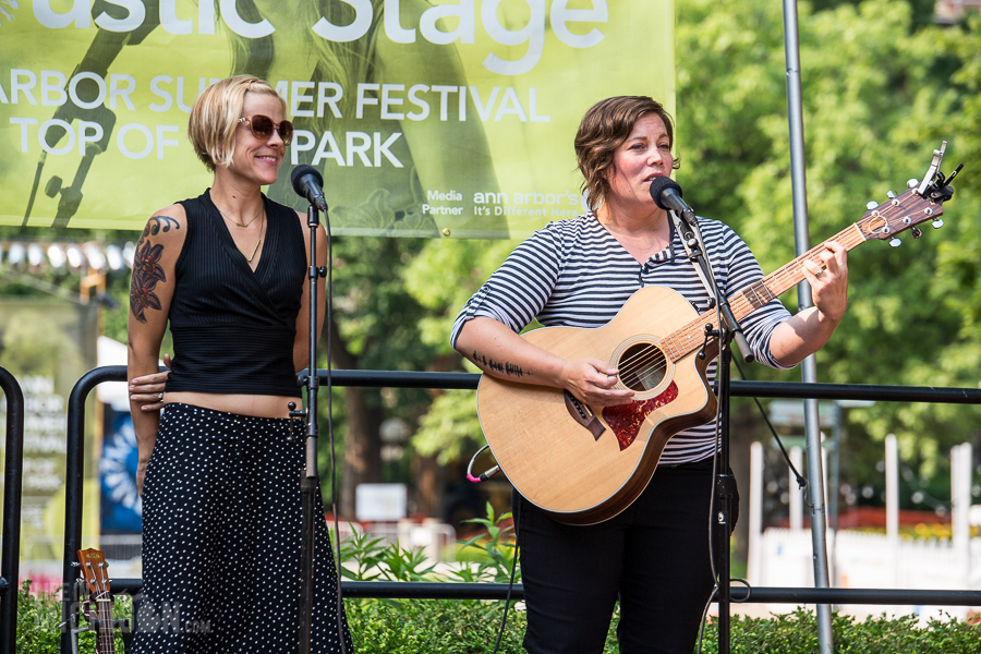 Ann Arbor Summer Festival - KatePeterson-TopOfThePark-AnnArbor_MI-20150704-ChuckMarshall-013