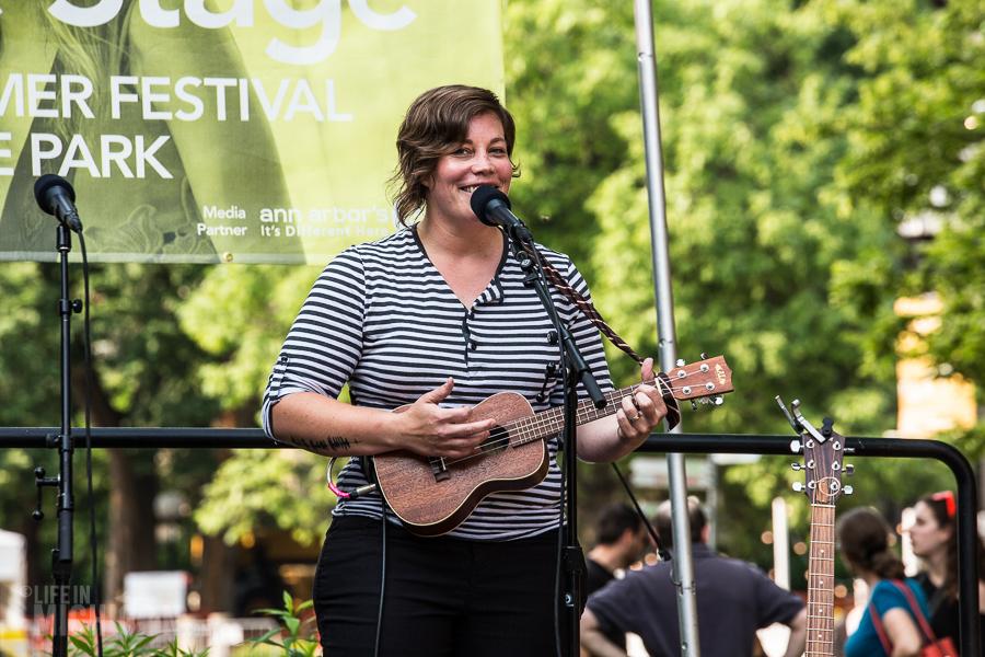 Ann Arbor Summer Festival - KatePeterson-TopOfThePark-AnnArbor_MI-20150704-ChuckMarshall-017
