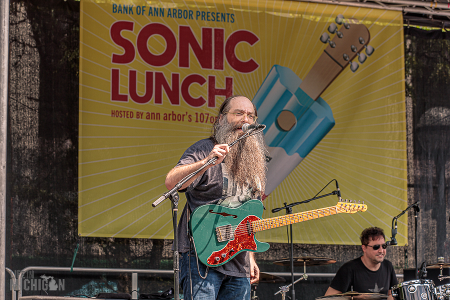Sonic Lunch 2021 - Laith