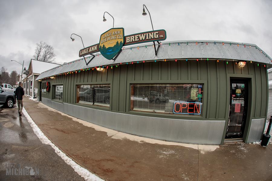 Lake Ann Brewing-1