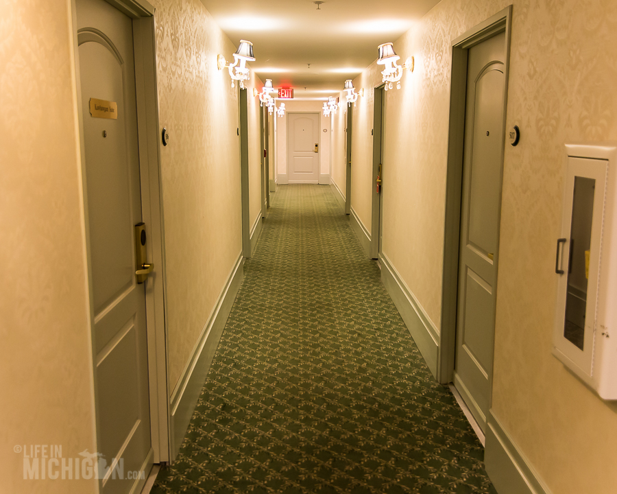 Landmark Hotel Marquette - U.P. Winter - 2014 -1
