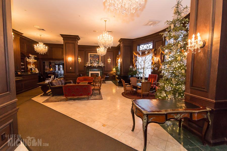 Landmark Inn Marquette - U.P. Winter - 2014 -2