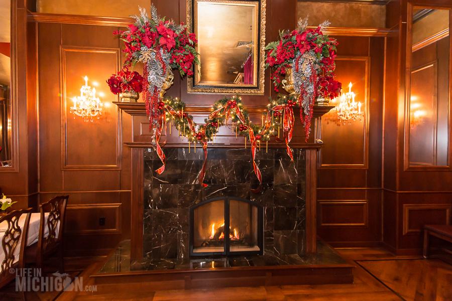 Landmark Inn Marquette - U.P. Winter - 2014 -9