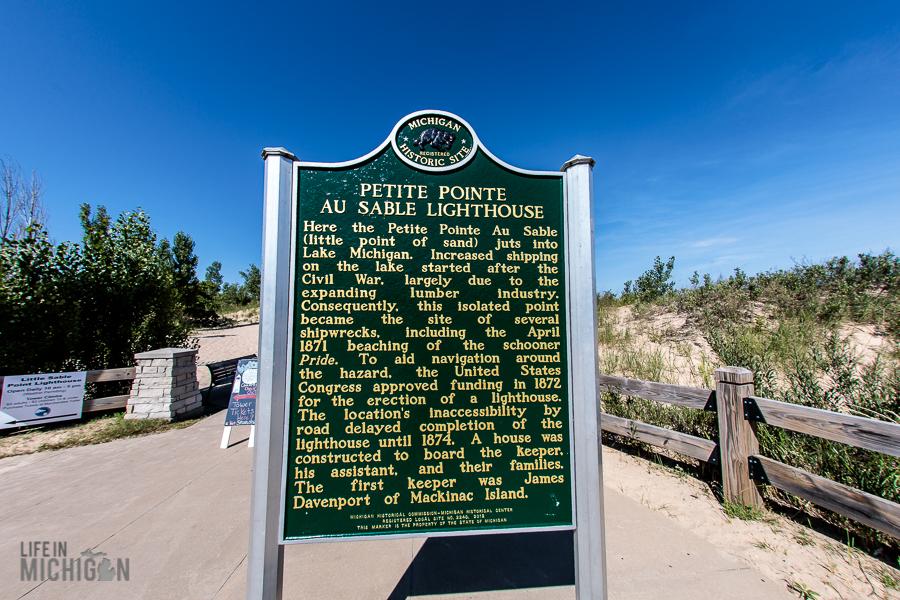 Little Sable Point Lighthouse-1