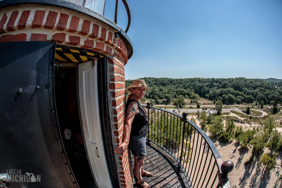 Little Sable Point Lighthouse-13