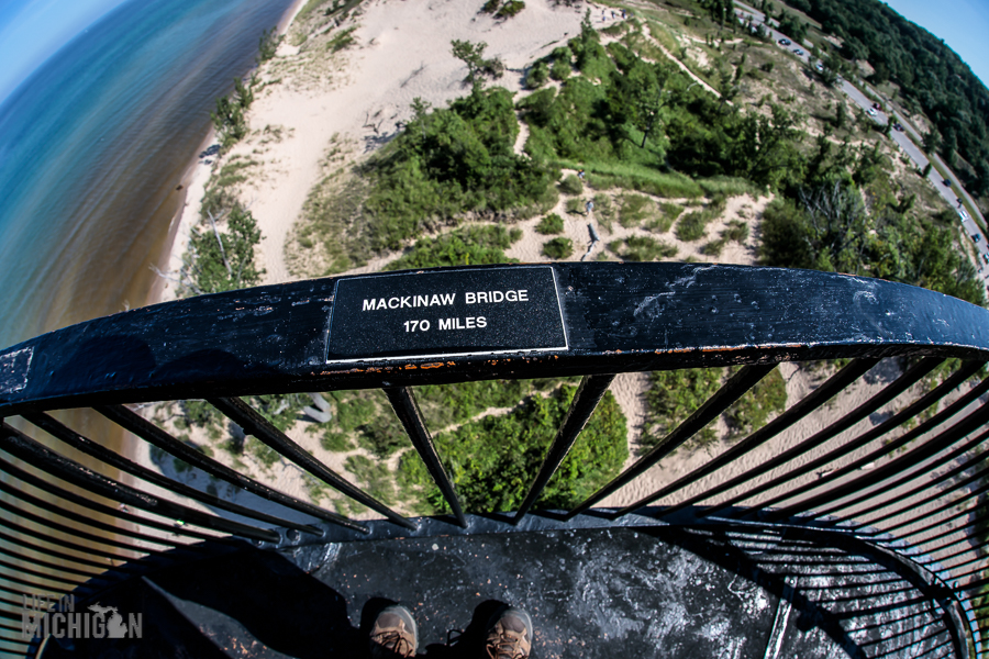 Little Sable Point Lighthouse-14