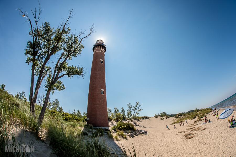 Little Sable Point Lighthouse-20