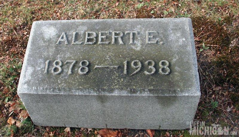 Albert E. Luick 1878 - 1938