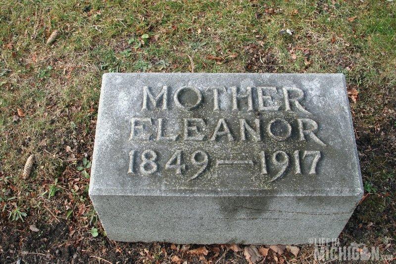 Eleanor Luick 1849 - 1917