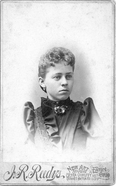 Abigail Weadick