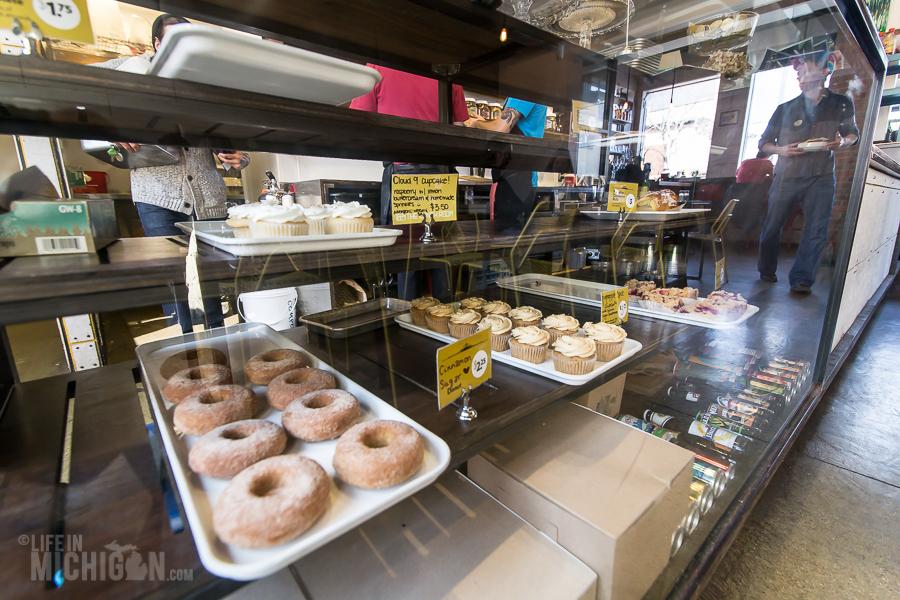 Lunch Room - Ann Arbor - 2015-5