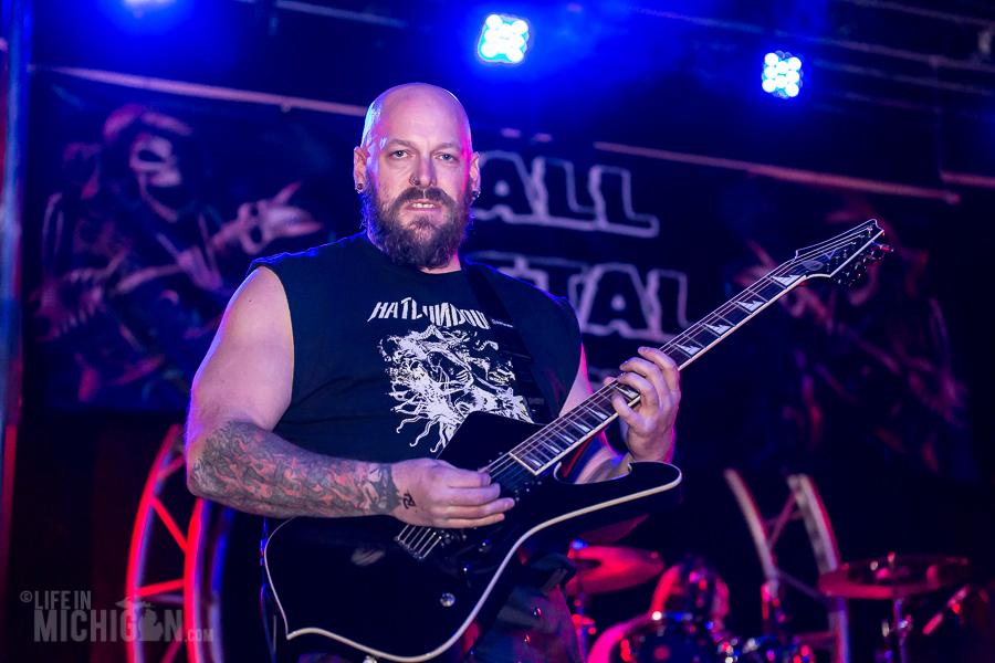 Mare Crisium - Fall Metal Fest 5 - 2014_4576