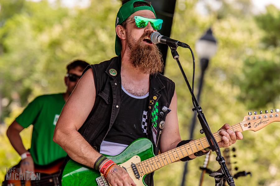 Summer Beer Fest 2019 - Stone Clover