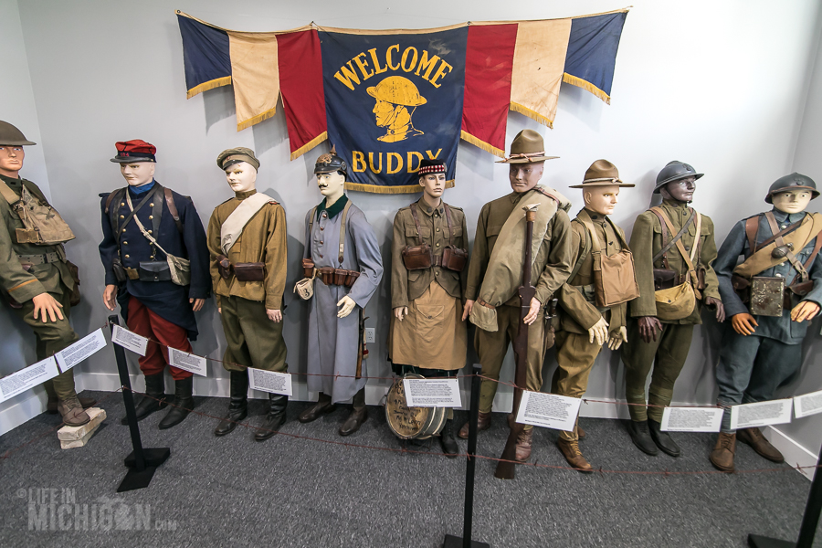 Michigan Military Heritage Museum-124