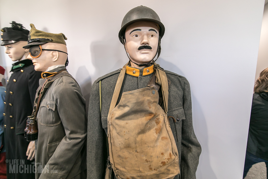 Michigan Military Heritage Museum-16